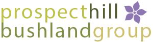 Prospect Hill Bushland Group